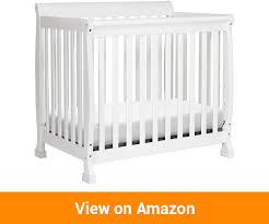 Davinci Mini Crib Emily Best Mini Cribs For In 2018 The Best For Boys And