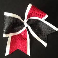 african american cheer hair bows shop custom hair bows on wanelo