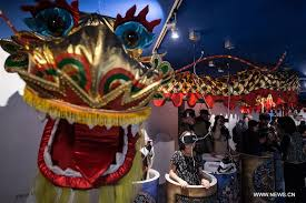 imperial china exhibition forbidden city imperial china held in chile xinhua