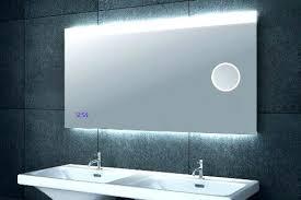 badezimmer fackelmann uhr badezimmer fackelmann badspiegel led 82866 wasserdicht vogelmann