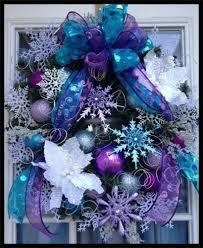 Frozen Christmas Decorations Best 25 Luxury Christmas Decor Ideas On Pinterest Front Door