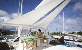 kings ransom crewed catamaran yacht charter boatsatsea com