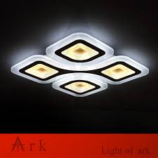 wohnzimmer deckenlampe led deckenleuchte fernbedienung q led deckenleuchte zigbee