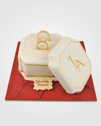 ring cushion cake wc1183 panari cakes