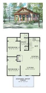 2 Bedroom House Plan 1 Story 2 Bedroom House Plans Photos And Video 4 Luxihome