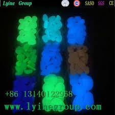 glow in the dark driveway gravel glowing rocks for garden glow in