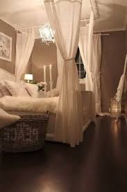 Beds That Hang From The Ceiling by Curtain Rods From Ceiling Create 4 Poster Bed Dwell