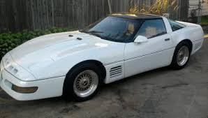 c4 callaway corvette callaway c4 corvette for sale 6 000 gm authority