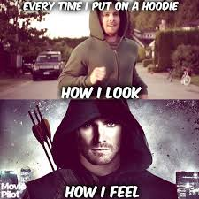 Arrow Memes - the world is always seems like a darker place moviepilot arrow