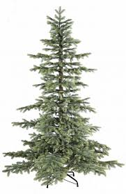 7ft spruce feel real artificial tree