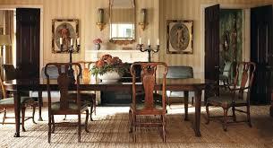 Baker Dining Room Furniture Baker Dining Room Set Baker Dining Room Set Timeless Rooms By