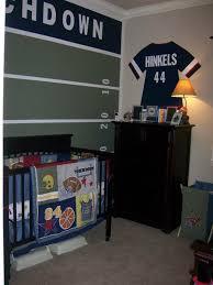 Sports Themed Wall Decor - sport theme idea for baby u0027s room decor 4 home ideas