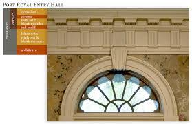 Interior Door Trim Molding For 8 Foot Ceilings The Magical Entablature Thisiscarpentry
