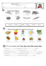 revision test 4th grade part 1