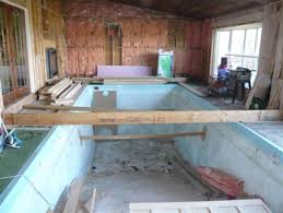 swimming pool room converting a pool room ask the builder
