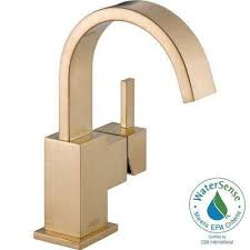 Brass Bathroom Faucet by Brass Single Handle Bathroom Sink Faucets Bathroom Sink