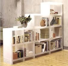 Bookcases As Room Dividers Bookshelf Room Dividers U2013 Reachz Us