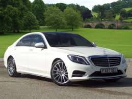 mercedes s class for sale uk used mercedes s class white for sale motors co uk