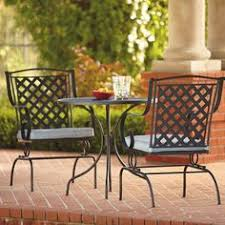 Orchard Supply Outdoor Furniture Montecito 4 Piece Seating Set From Orchard Supply Hardware This