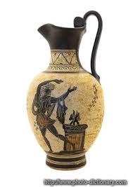 Greek Vase Images Greek Vase Photo Picture Definition At Photo Dictionary Greek