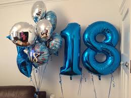 birthday balloons delivered for balloon wise