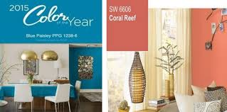 paint color of the year sharper impressions painting