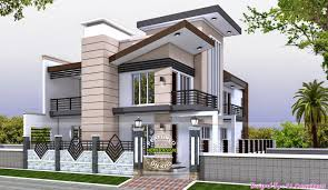 Kerala House Single Floor Plans With Elevations Double Storey Kerala Houses Front Elevations Amazing