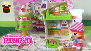 amazon black friday juguetes de disney juguetes de pinypon la casita de nieve pinypon sorpresa