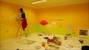 wall decor therapeutic kindergarten in warsaw poland youtube