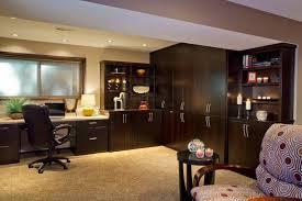 basement home office design ideas extraordinary ideas basement