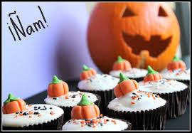 Nubes De Cupcakes Cupcakes De Halloween