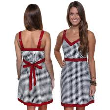 houndstooth dress columbia alabama crimson tide womens day houndstooth dress