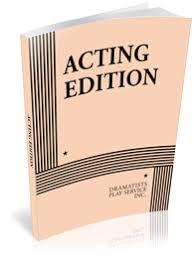 dramatists play service inc