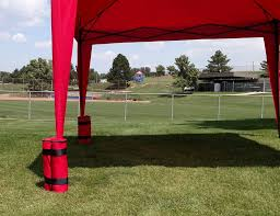 Awning Weights Canopy Weight Bags Weight Bags For Canopies Tents Or Awnings