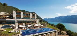 design hotel gardasee lefay resort neueröffnung am gardasee auftakt einer luxus