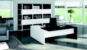 bureau de direction avec retour bureaux de direction bureau t45 avec retour blanc mobilier de