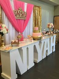 sweet 16 table decorations decoration birthday pinterest best of party table decorations