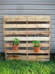 pallet garden landscaping with pallets pallet furniture plans