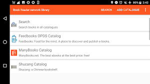 ebook reader android apps on google play