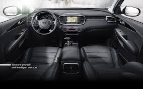 kia sportage interior kia sorento suv kia motors worldwide