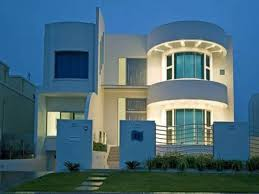house design architecture contemporary apartment excerpt front of