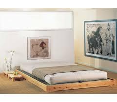 canapé lit japonais lit matelas futon canapé convertible mobilier et deco