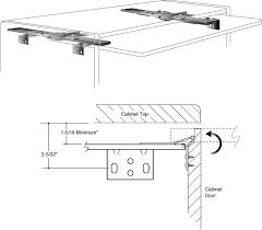 cabinet pocket door slides hardware distributors ltd