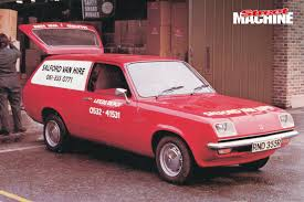 1968 opel kadett wagon geminis from around the world street machine