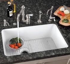 kohler undermount kitchen sinks porcelain kitchen sink undermount