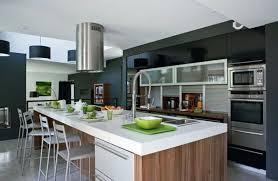 cuisine ouverte sur s駛our exemple cuisine ouverte s駛our 100 images 1001 conseils et