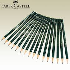aliexpress com buy 16pcs of faber castell 9000 graphite pencil