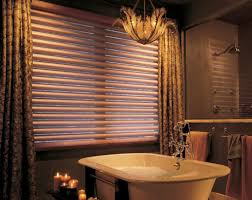 bathroom luxury glass backsplash in bathroom window treatments