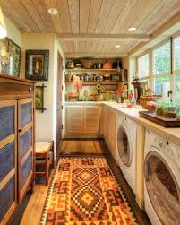 Country Laundry Room Decor Decorating Country Style Laundry Room Interior Design And