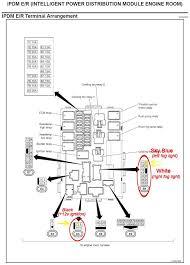 2006 nissan murano wiring diagram wiring diagram